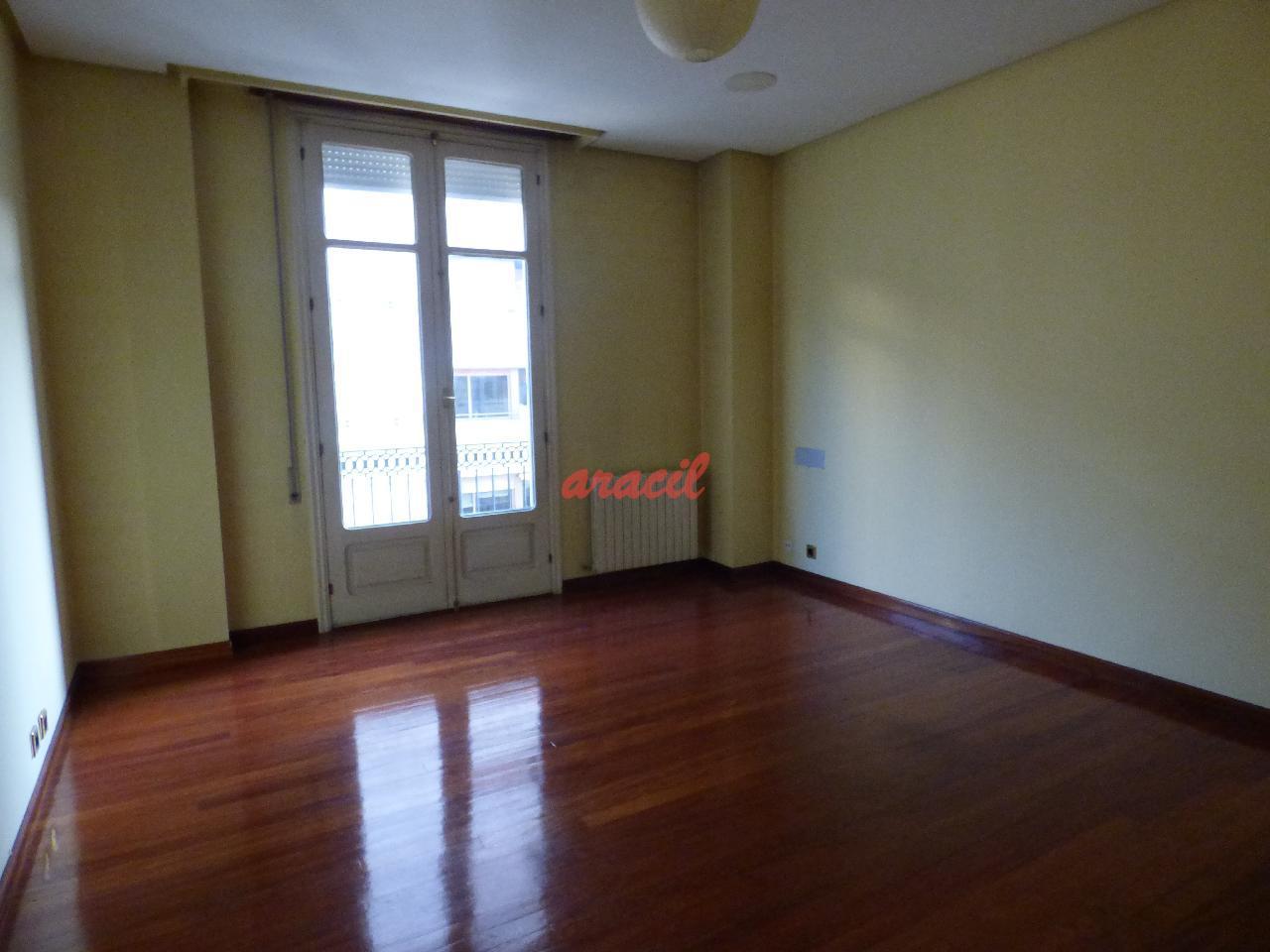 Venta de pisos/apartamentos en Ourense