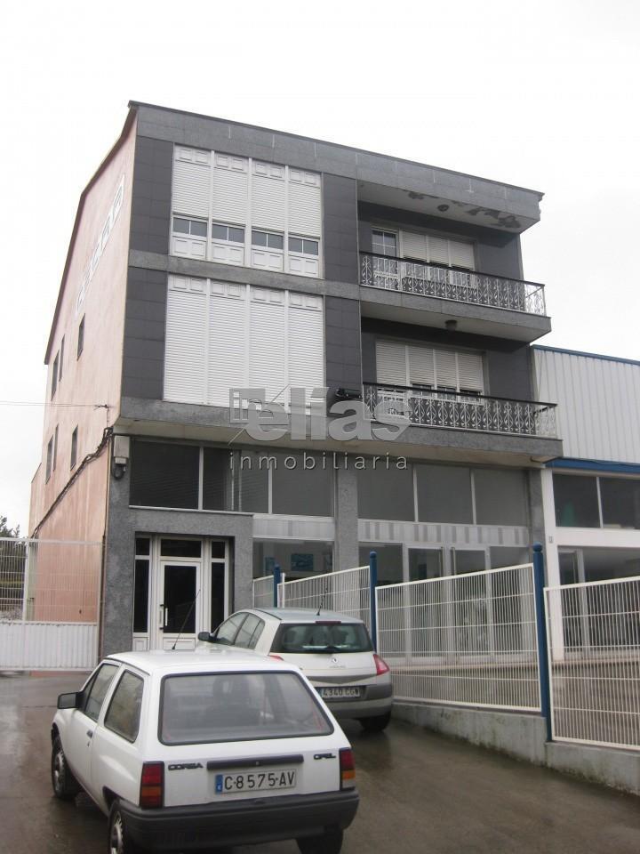Casa en venta en Baio – C000098