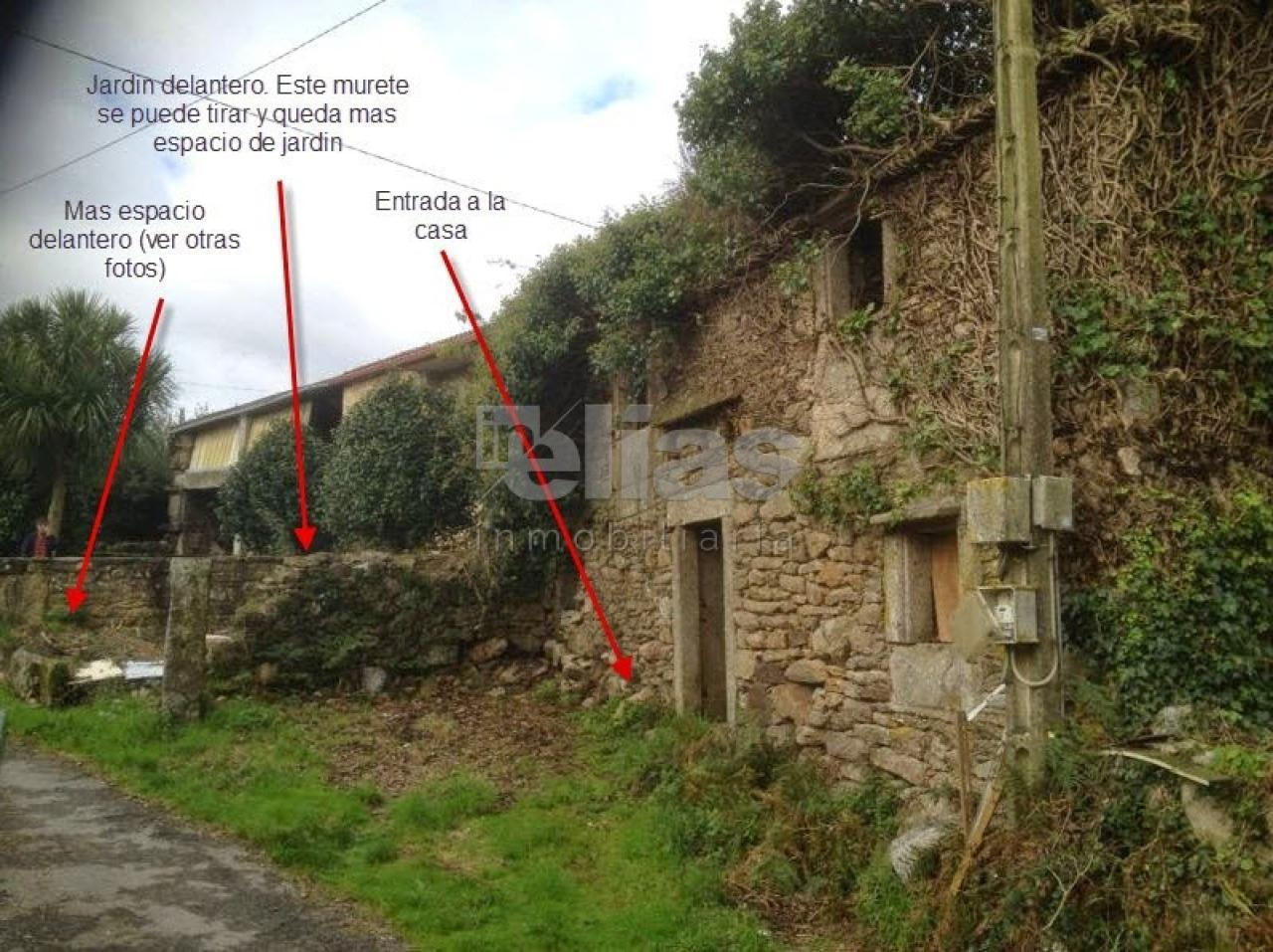 Casa en venta en Serramo – C000085