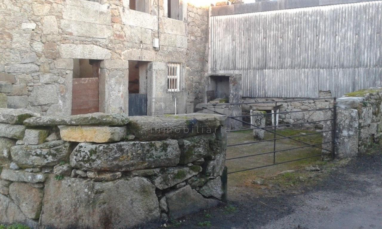 Casa en venta en Vilaseco – C000081