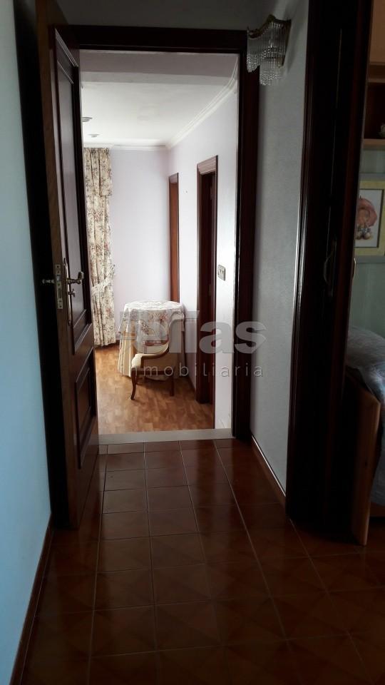 Casa en venta en Corme – C000036