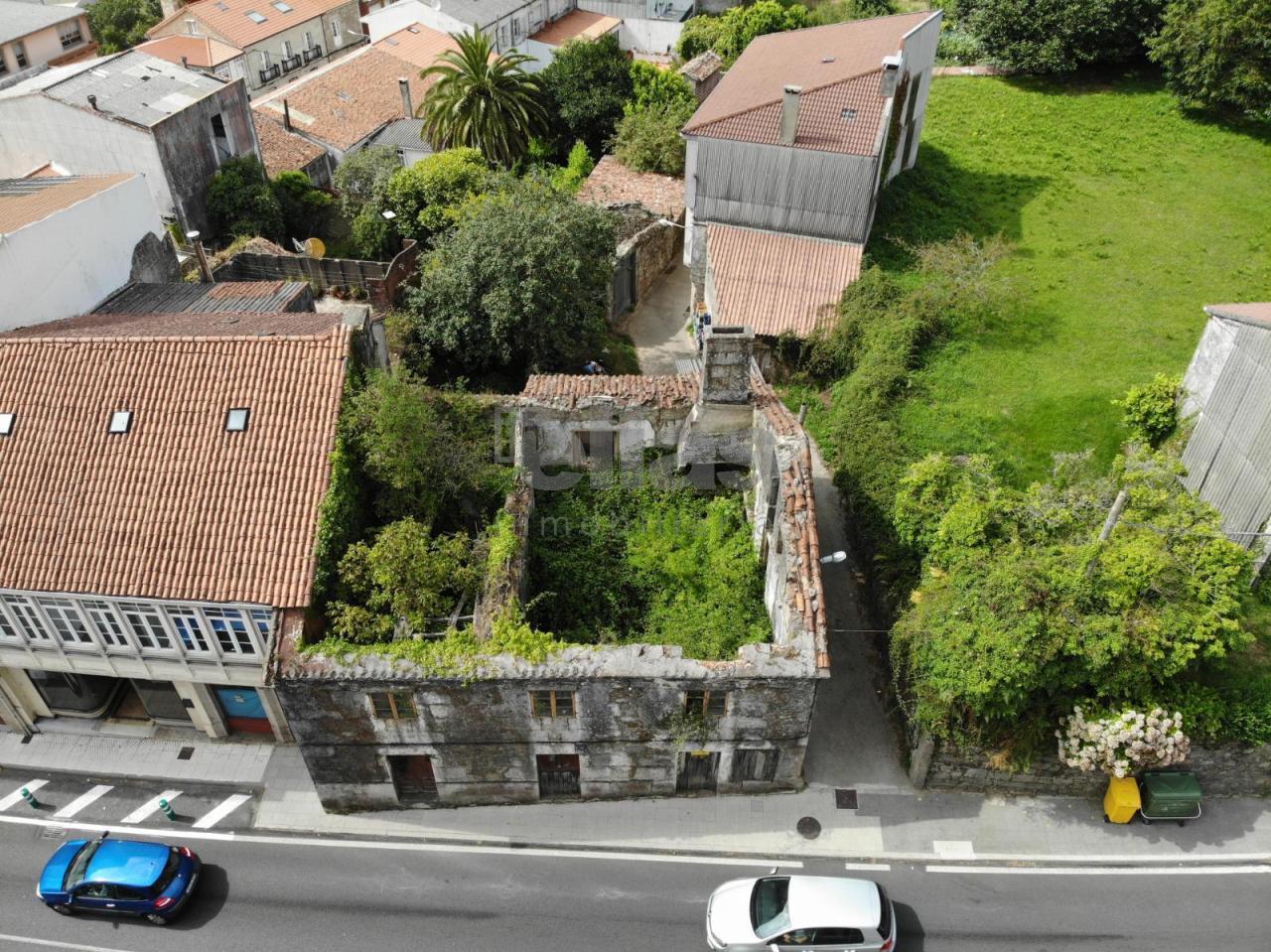 Casa en venta en Vimianzo – C000520