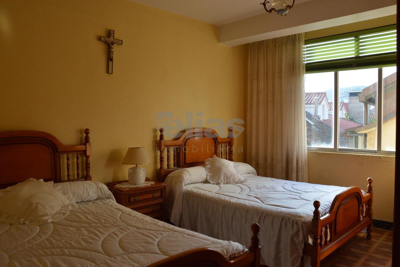 Casa en venta en Laxe – C000502