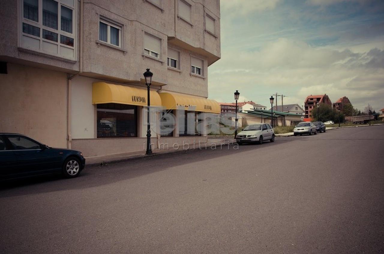 Local en venta en Negreira – L000082