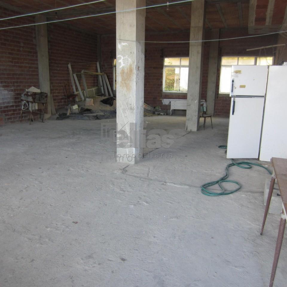 Local en alquiler en Muxia – L000054