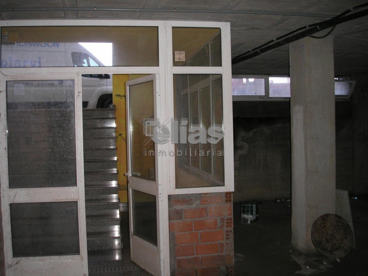 Local en alquiler en Baio – L000052