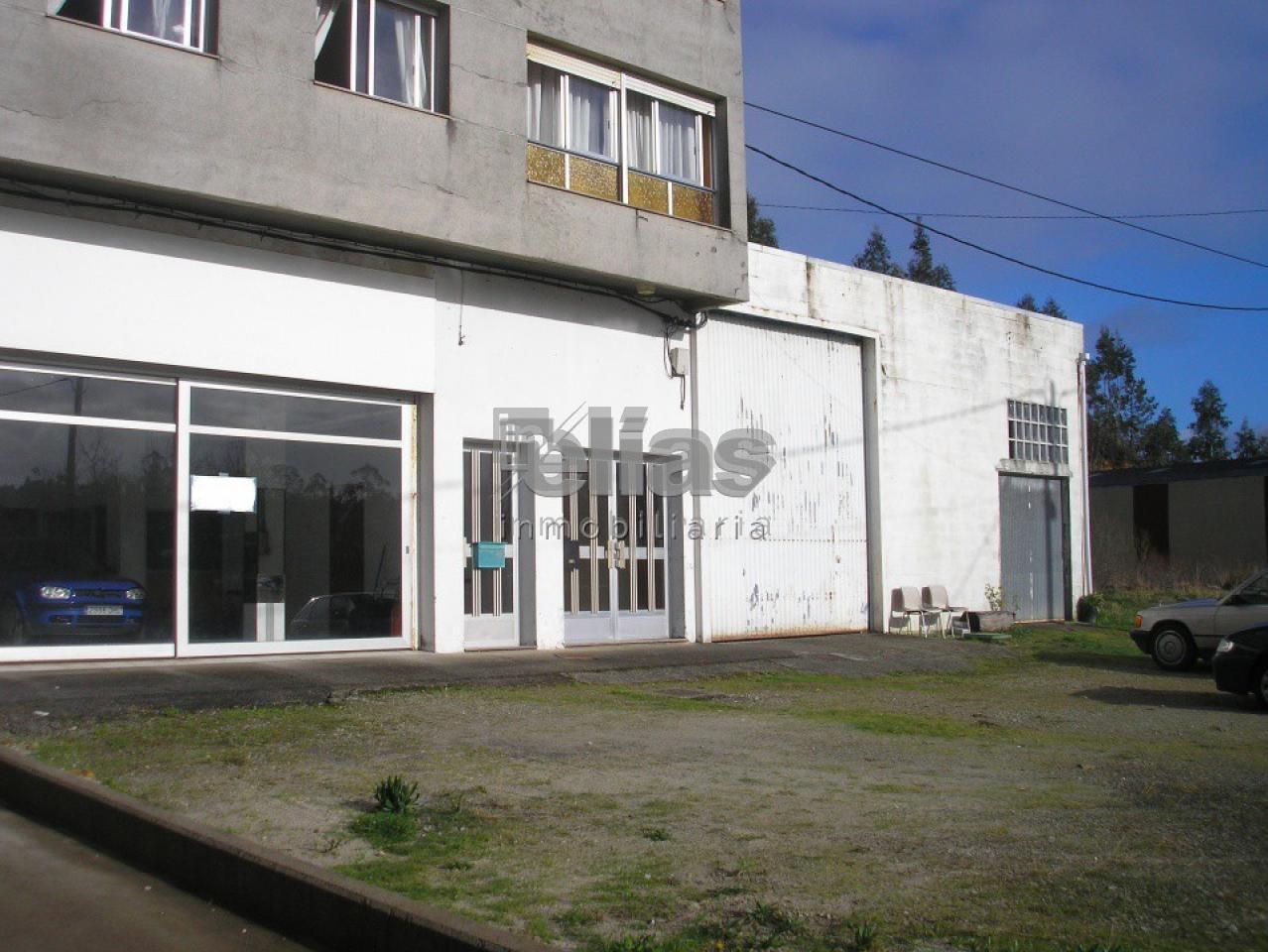Local en alquiler en Baio – L000044