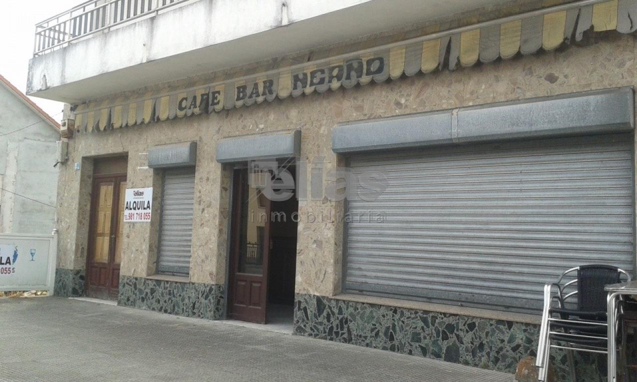 Local en alquiler en Neaño – L000002