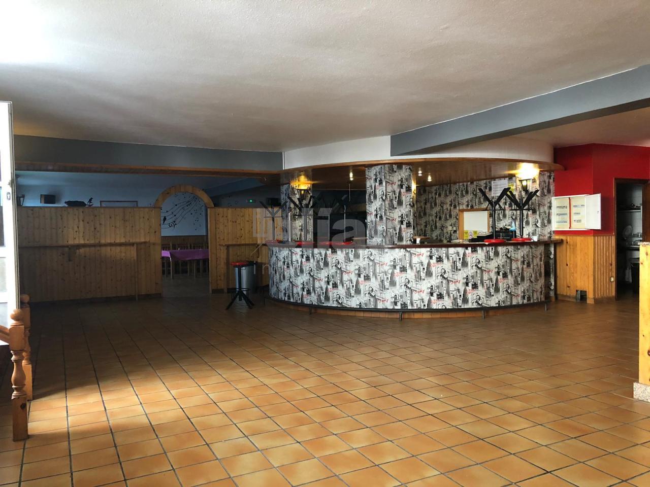 Local en venta en Laxe – L000500