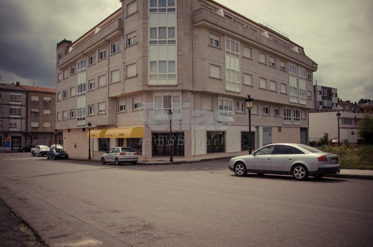 Local en alquiler en Negreira – L000510