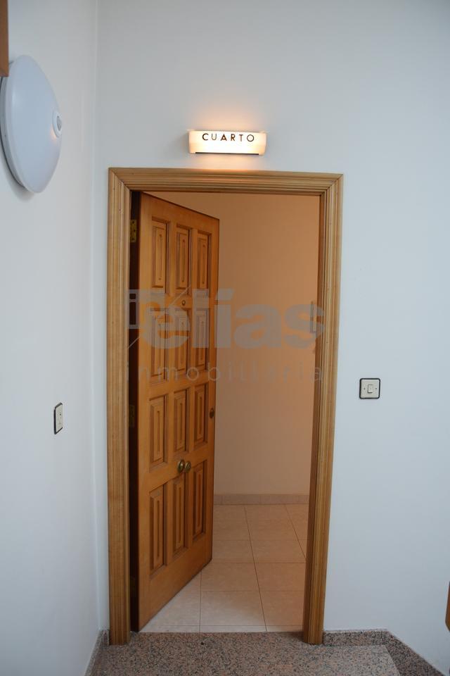 Piso en venta en Baio – P000200