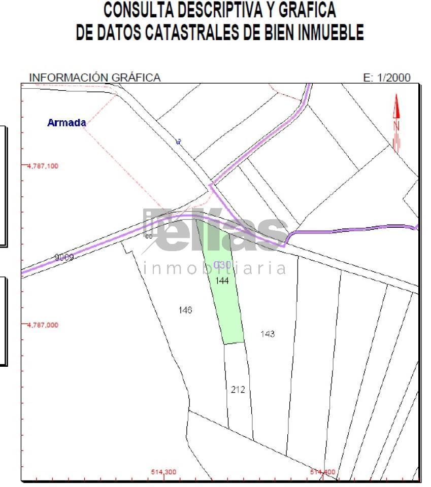 Solar en venta en Ponteceso – S000501